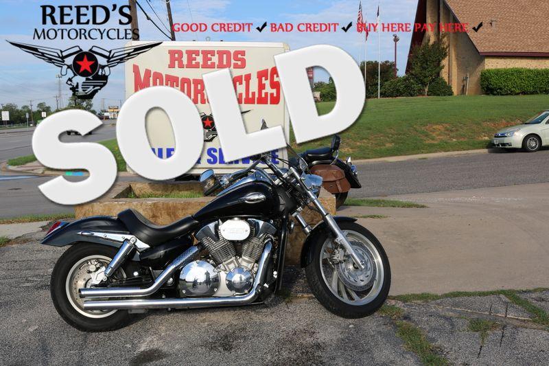 2006 Honda VTX 1300 C | Hurst, Texas | Reed's Motorcycles in Hurst Texas