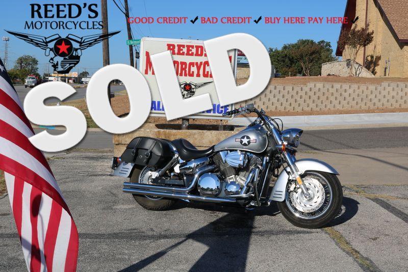 2006 Honda VTX 1300 S6 | Hurst, Texas | Reed's Motorcycles in Hurst Texas
