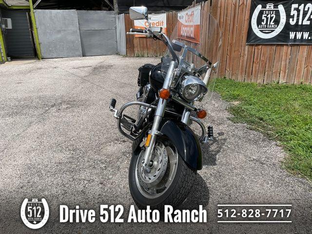 2006 Honda VTX 1300R RETRO EDITION in Austin, TX 78745