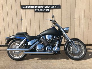 2006 Honda VTX™ 1800F Spec 2 in Grand Prairie, TX 75050