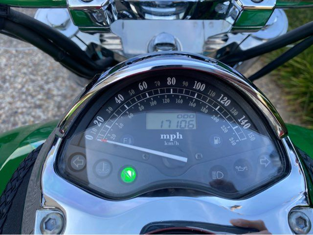 2006 Honda VTX1800R in McKinney, TX 75070