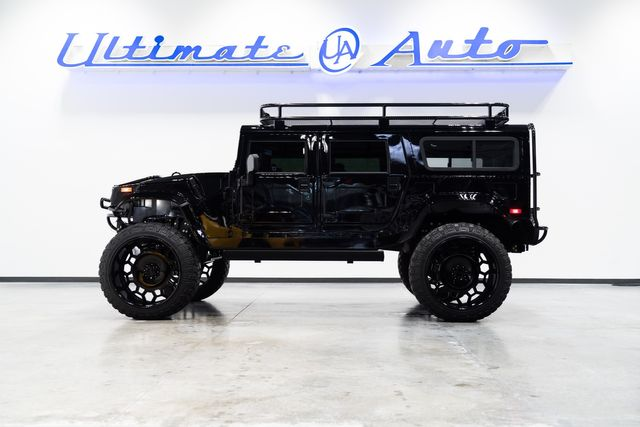 2006 Hummer H1 Alpha in , FL 32808