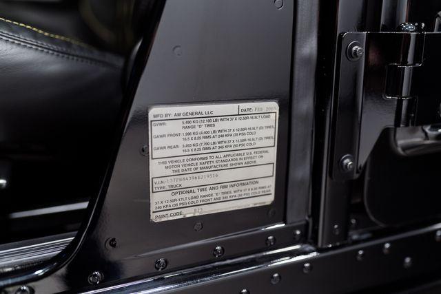 2006 Hummer H1 Alpha in , FL 32808
