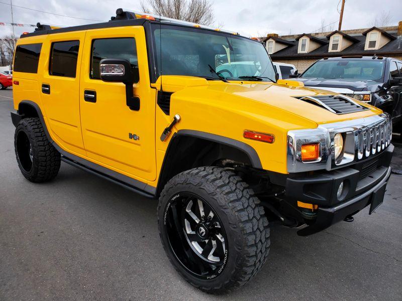 2006 Hummer H2 4x4 Luxury Adventure  city Utah  Autos Inc  in , Utah