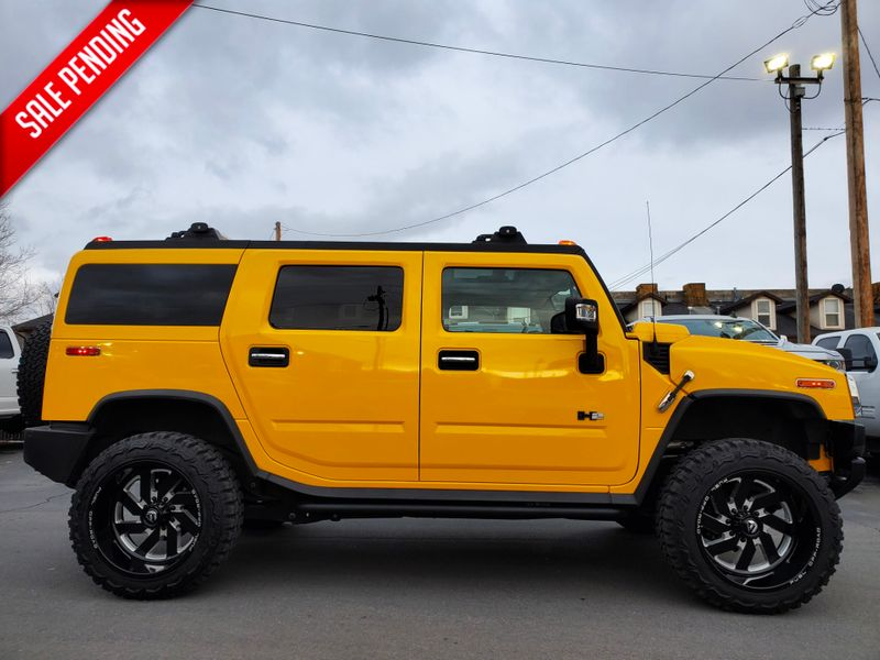 2006 Hummer H2 4x4 Luxury Adventure  city Utah  Autos Inc  in , Utah