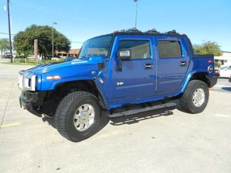 2006 Hummer H2 SUT in Addison TX, 75001