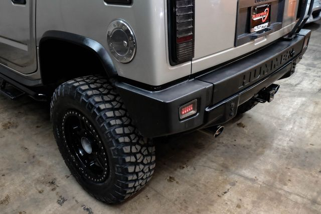 2006 Hummer H2 Lifted, Wheels, & More in Addison, TX 75001