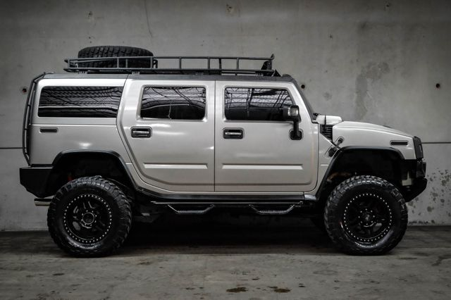 2006 Hummer H2 in Addison, TX 75001
