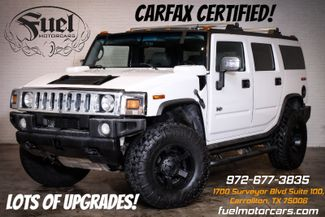 2006 Hummer H2 Base in Dallas TX, 75006