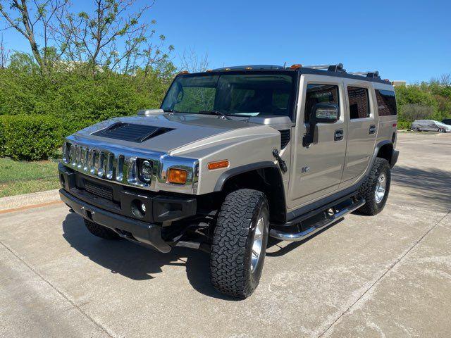 2006 Hummer H2 in Carrollton, TX 75006