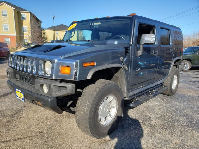 2006 Hummer H2  | Champaign, Illinois | The Auto Mall of Champaign in Champaign Illinois