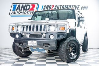 2006 Hummer H2 SUV in Dallas TX