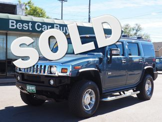 2006 Hummer H2 LUXURY Englewood, CO