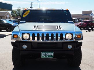 2006 Hummer H2 LUXURY Englewood, CO 1