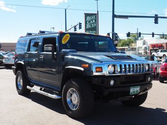 2006 Hummer H2 LUXURY Englewood, CO 2