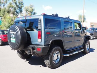 2006 Hummer H2 LUXURY Englewood, CO 5