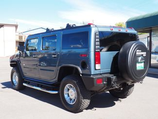 2006 Hummer H2 LUXURY Englewood, CO 7