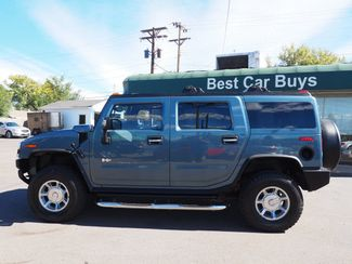 2006 Hummer H2 LUXURY Englewood, CO 8