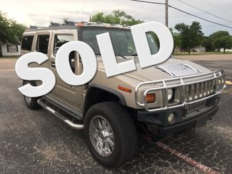 2006 Hummer H2  | Ft. Worth, TX | Auto World Sales LLC in Fort Worth TX