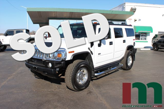 2006 Hummer H2 Luxury | Granite City, Illinois | MasterCars Company Inc. in Granite City Illinois