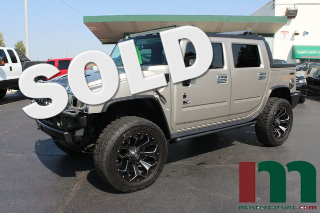 2006 Hummer H2 SUT | Granite City, Illinois | MasterCars Company Inc. in Granite City Illinois