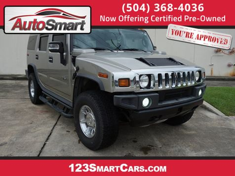 2006 Hummer H2 4WD SUV in Harvey, LA