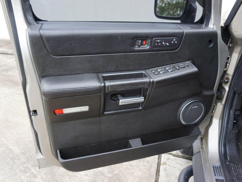 2006 Hummer H2 4WD SUV  city LA  AutoSmart  in Harvey, LA