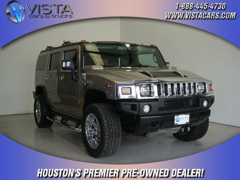 2006 Hummer H2 Luxury in Houston, Texas