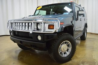 2006 Hummer H2 4d SUV in Merrillville IN, 46410