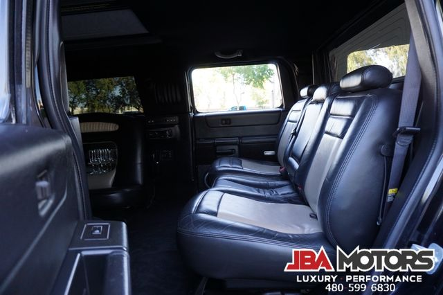2006 Hummer H2 SUT Stretch Limo ~ LIMOUSINE ~ PARTY BUS MUST SEEE in Mesa, AZ 85202