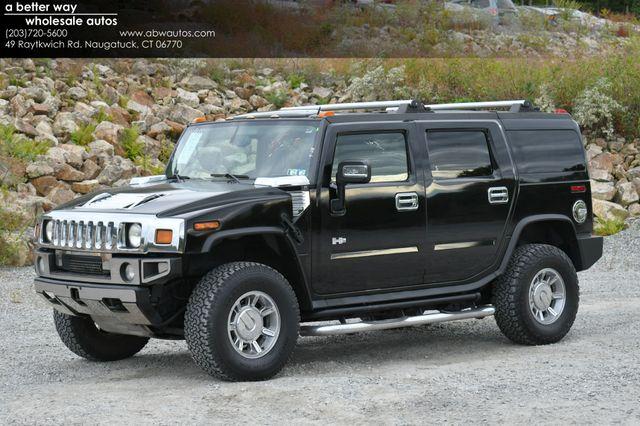 2006 Hummer H2 Naugatuck, Connecticut