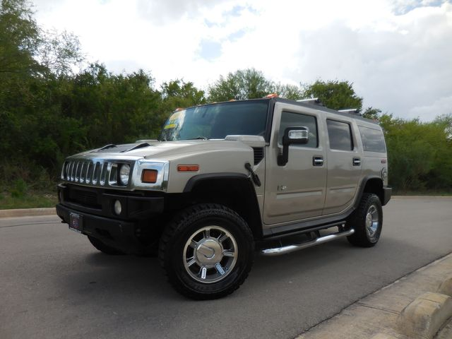 2006 Hummer H2 in New Braunfels, TX 78130