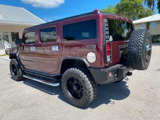 2006 Hummer H2 PREMIUM 3RD ROW NAV LEATHER   Plant City Florida  Bayshore Automotive   in Plant City, Florida