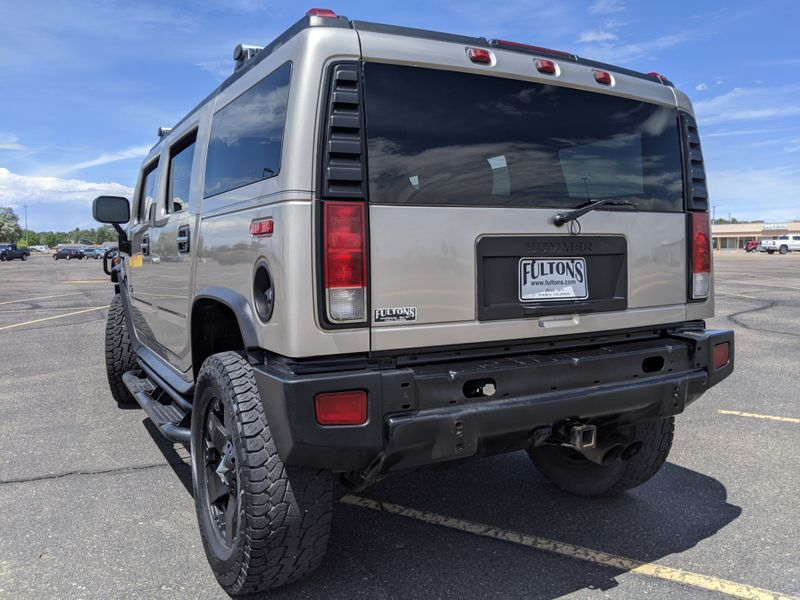 2006 Hummer H2 AWD  Fultons Used Cars Inc  in , Colorado