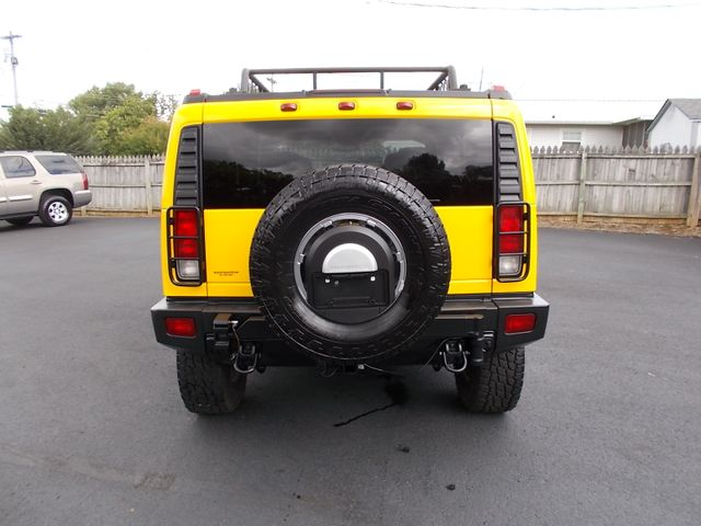 2006 Hummer H2 Shelbyville, TN 13