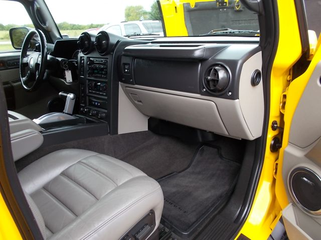 2006 Hummer H2 Shelbyville, TN 18