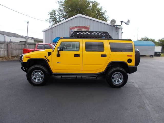 2006 Hummer H2 Shelbyville, TN 2
