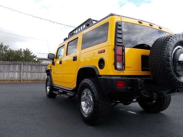 2006 Hummer H2 Shelbyville, TN 3