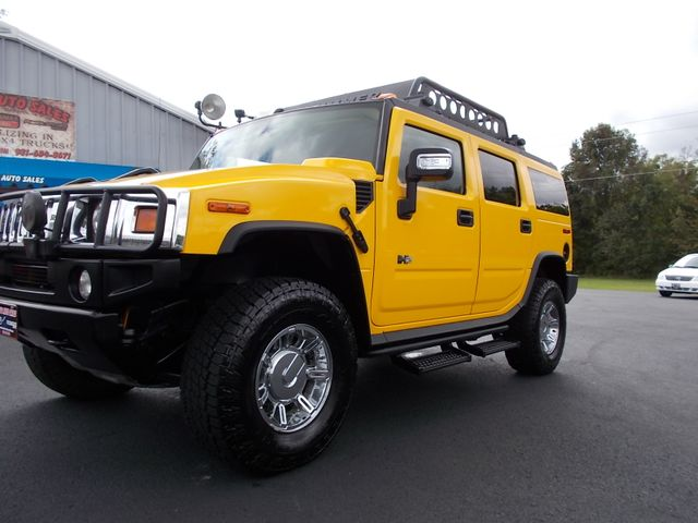2006 Hummer H2 Shelbyville, TN 5