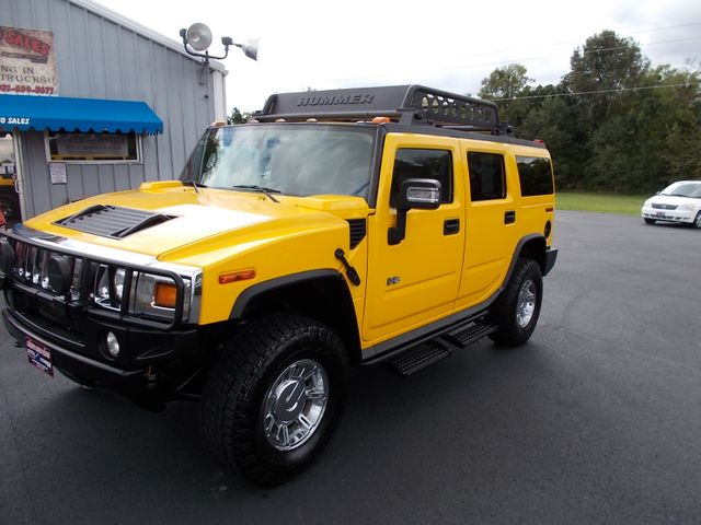 2006 Hummer H2 Shelbyville, TN 6