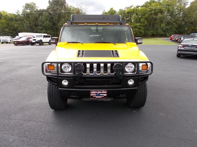 2006 Hummer H2 Shelbyville, TN 7