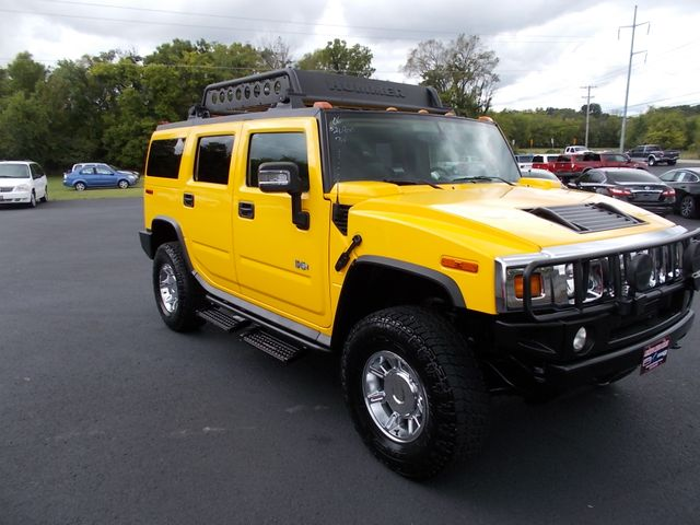 2006 Hummer H2 Shelbyville, TN 9