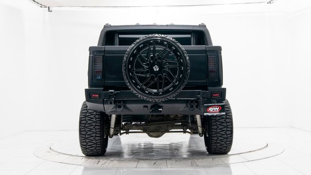 2006 Hummer H2 SUT with Many Upgrades in Dallas, TX 75229
