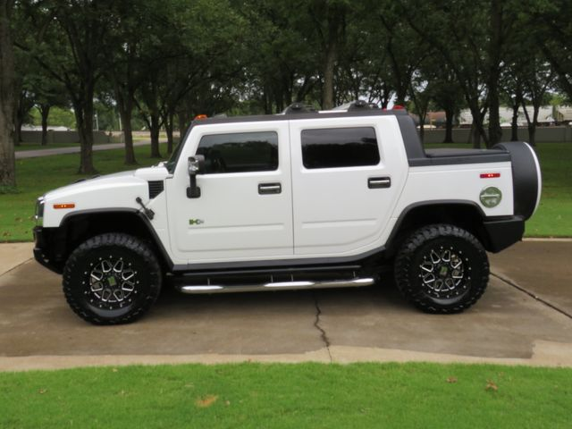 2006 Hummer H2 SUT in Marion, Arkansas 72364