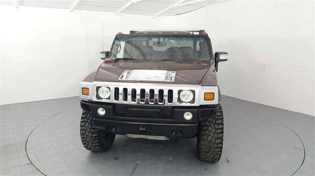 2006 Hummer H2 SUT Base in McKinney Texas, 75070