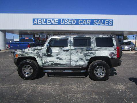 2006 Hummer H3  in Abilene, TX