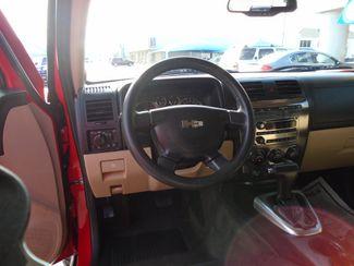 2006 Hummer H3   Abilene TX  Abilene Used Car Sales  in Abilene, TX