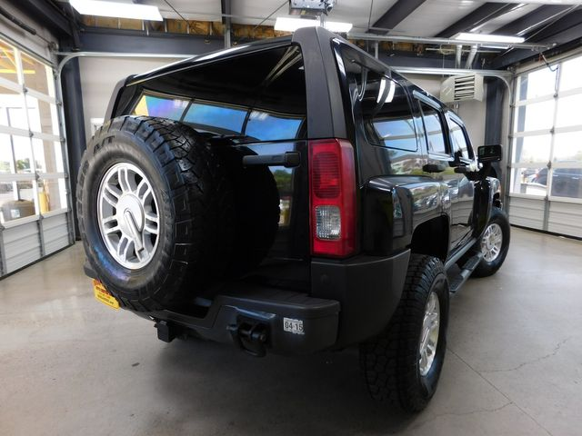 2006 Hummer H3 in Airport Motor Mile ( Metro Knoxville ), TN 37777