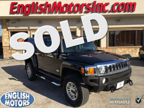 2006 Hummer H3  in Brownsville, TX