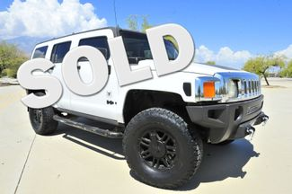 2006 Hummer H3 in Cathedral City, California